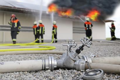 Hausbrand – Wann zahlt die Versicherung?