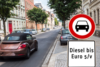 Hersteller blockieren Motor-Nachrüstungen
