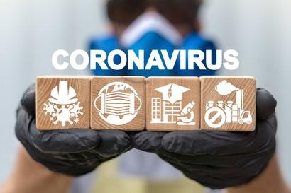 Coronavirus und das Handwerk: Die wichtigsten Fragen und Antworten