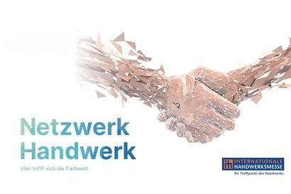 """Online-Talks: """"Netzwerk Handwerk.DIGITAL"""""""