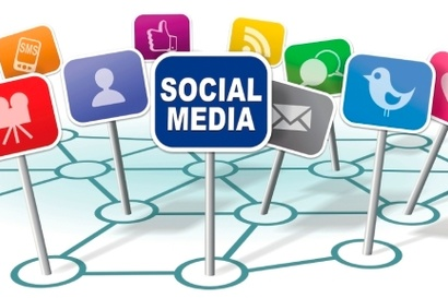 Soziale Netze: Kundenfang im Web 2.0